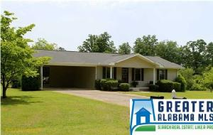 122 LIBBY DR, LINCOLN, AL 35096 Property Photo