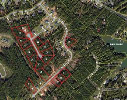 0 WILLOW FOREST Lot multiple, Milledgeville, GA 31061 Property Photo