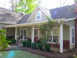 147 HOOT OWL LANE Lot 3, Eatonton, GA 31024 Property Photo