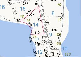Lot 14 DEAD TIMBERS Rd, Dadeville, AL 36853 Property Photo