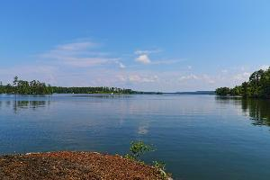 Lot 21 Hickory Ridge, Alexander City, AL 35010 Property Photo
