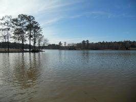 Lt 35 Willow Cove SE , Eatonton, GA 31024 Property Photo