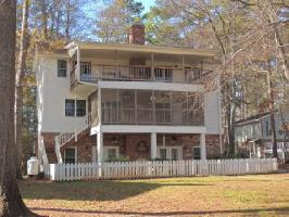 127 Lakecrest Drive, Milledgeville, GA 31061 Property Photo