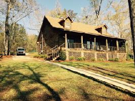 249 Thomas Drive, Eatonton, GA 31024 Property Photo