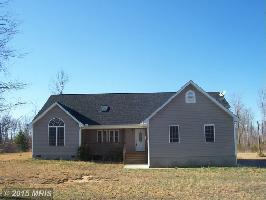 52 PROMISE LN, BUMPASS, VA 23024 Property Photo