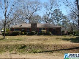 116 CO RD 607, CLANTON, AL 35046 Property Photo