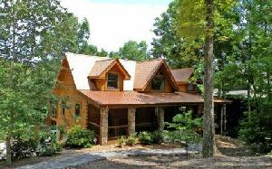 392 ARROWOOD POINTE , Blairsville, GA 30512 Property Photo