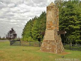 Lot 15 00 Sherrer Road , York, SC 29745 Property Photo