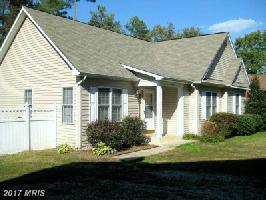 106 AMERICAN DR, RUTHER GLEN, VA 22546 Property Photo