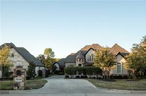 8540 Waterfront Court Lot 6, Fort Worth, TX 76179 Property Photo