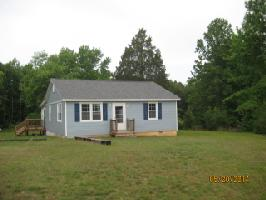 1195 Chicken Town Road, Buffalo Junction, VA 24529 Property Photo