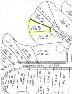 Lot 39 Tranquility Bay DR, Union Hall, VA 24176 Property Photo