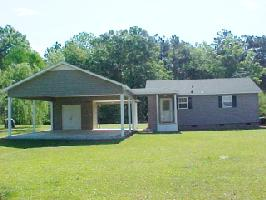 1095 Taw Caw Drive, Summerton, SC 29148 Property Photo
