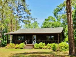 2561 Clubhouse Rd, Summerton, SC 29148 Property Photo