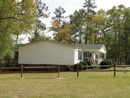 1073 Crawford Drive, Manning, SC 29102 Property Photo