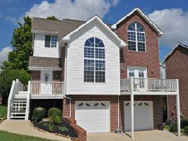 802 Radcliff Drive Lot 20 Unit 0, Danridge, TN 37725 Property Photo