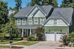 917 Grogans Mill Drive, Cary, NC 27519 Property Photo
