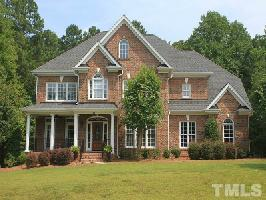 108 Settlecroft Lane, Holly Springs, NC 27540 Property Photo