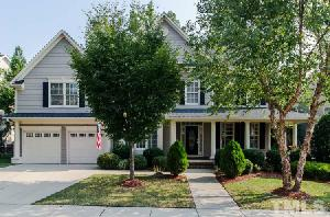 909 Grogans Mill Drive, Cary, NC 27519 Property Photo
