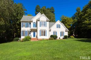 4904 GABLE RIDGE Lane, Holly Springs, NC 27540 Property Photo