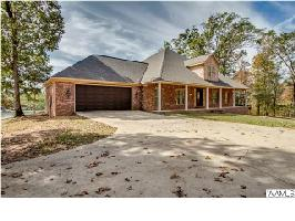 16709 TURQUOISE LN, NORTHPORT, AL 35475 Property Photo
