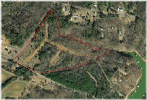 31 Acres Turk Rd, Townville, SC 29689 Property Photo