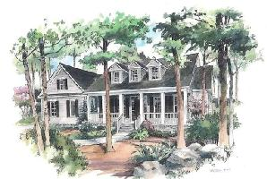 Lot 108 Cove Circle, Anderson, SC 29626 Property Photo