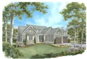 Lot 10 Mulberry MODEL, Salem, SC 29676 Property Photo