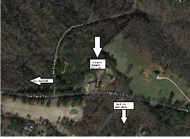 31.4 Acres South Hill Road, Westminster, SC 29693 Property Photo