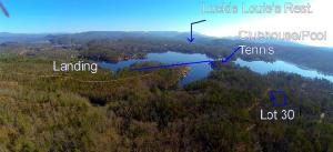 Lot 30 Turtlehead, Salem, SC 29676 Property Photo
