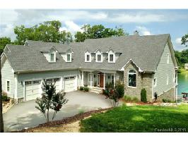 17803 Wilbanks Drive , Charlotte, NC 28278 Property Photo