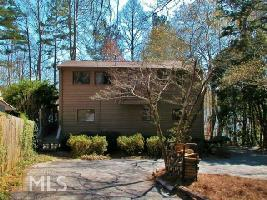 1092 Chestatee Pt, Dawsonville, GA 30534-7116 Property Photo