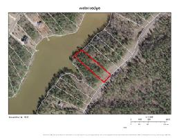 Lot 103 Watersedge Dr , Cross Hill, SC 29332 Property Photo