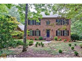 1400 Plum Ct, Canton, GA 30114-6814 Property Photo