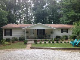 1868 Seven Fork Rd, Martin, GA 30557 Property Photo