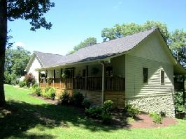 1676 CHERRY BROOK DR., Dandridge, TN 37725 Property Photo