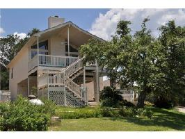 504 Lakeshore Cir, Point Venture, TX 78645 Property Photo