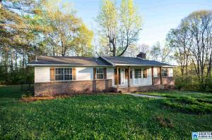 121 ILAMO CIR, PELL CITY, AL 35128 Property Photo