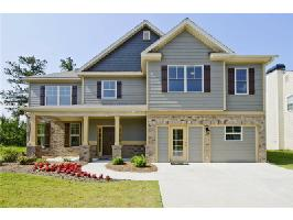 2526 Loughridge Drive Lot 56, Buford, GA 30519 Property Photo