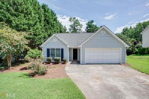 5755 Enchantress Ln, Buford, GA 30518 Property Photo