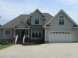158 Mountain Shore Dr , Greenwood, SC 29649 Property Photo