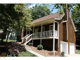 5105 Forest Hills Ct, Cumming, GA 30041-8911 Property Photo