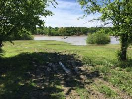 Lot 59 BLK 58 Oakwood Harbor Street, Checotah, OK 74426 Property Photo