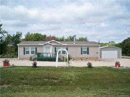 16082 Forest Trail, Claremore, OK 74017 Property Photo