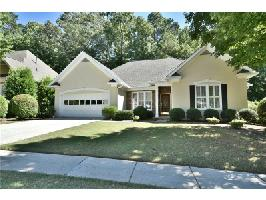 1080 Graystone Crossing Lot 9, Alpharetta, GA 30005 Property Photo