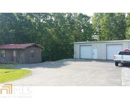 7681 Old Hwy 76, Morganton, GA 30560 Property Photo