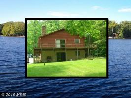 404 LAKE CAROLINE DR, RUTHER GLEN, VA 22546 Property Photo