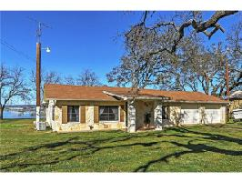 703 Lakewood Dr, Burnet, TX 78611 Property Photo