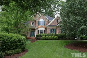 78 New Rhododendron, Chapel Hill, NC 27517 Property Photo