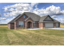 10404 N 55th West Avenue, Sperry, OK 74073 Property Photo